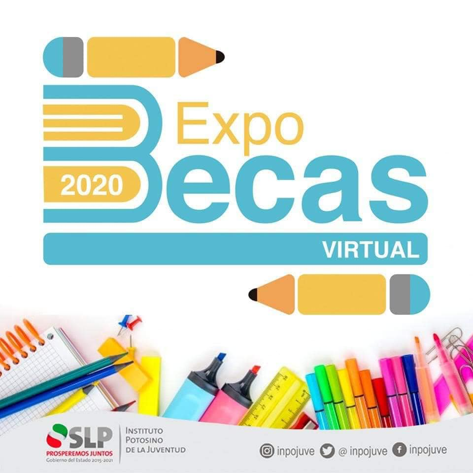 Photo of INPOJUVE INVITA A PARTICIPAR EN LA EXPO BECAS 2020
