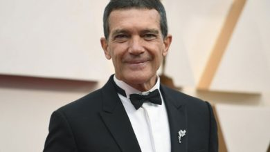 Photo of Antonio Banderas recibirá Medalla de Honor de la SGAE
