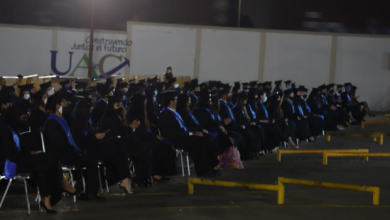 Photo of En plena pandemia, realizan graduación masiva en la FCA