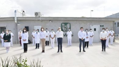 Photo of CONVOCA GOBERNADOR A NO BAJAR LA GUARDIA Y FORTALECER MEDIDAS PREVENTIVAS Y SANITARIAS