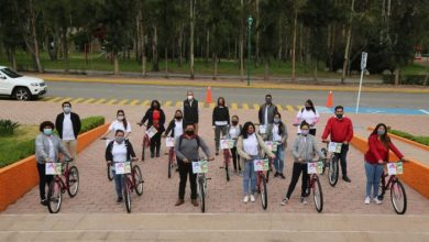 Photo of UNA BICI CON RUMBO, BENEFICIA A MILES DE ESTUDIANTES: DIF ESTATAL